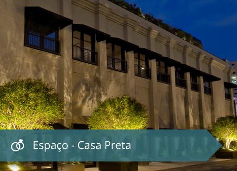 Casa Preta - Capa