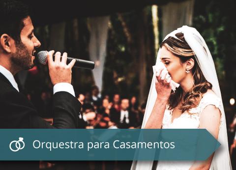 Mater Dei - Orquestra e Coral para Casamentos - Imagem 01