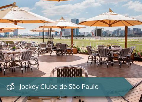 Jockey Clube de Sao Paulo - Capa