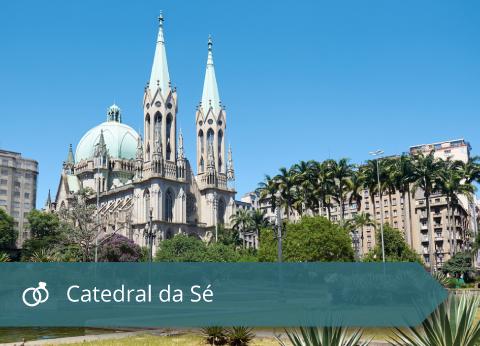 Catedral da Sé - Imagem 01