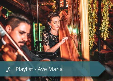 Coral Mater Dei - Playlist - Ave Maria