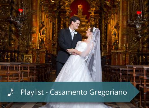 Coral Mater Dei - Playlist - Casamento Gregoriano