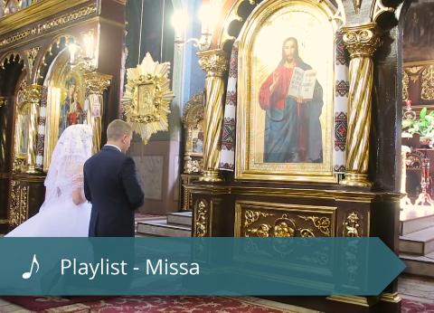 Coral Mater Dei - Playlist - Missa