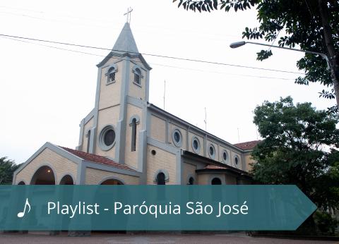 Coral Mater Dei - Playlist - Paróquia São José