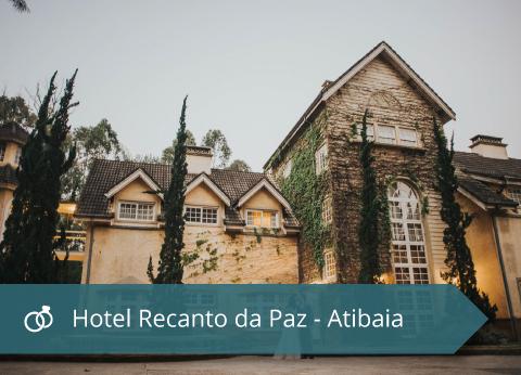 Hotel Recanto da Paz - Imagem 01