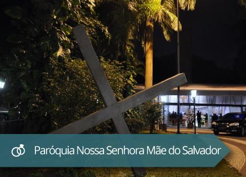 Paroquia Nossa Senhora Mae do Salvador - Imagem 01