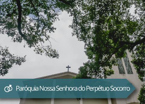 Paróquia Nossa Senhora do Perpétuo Socorro - Imagem 01